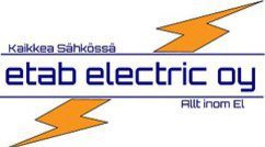 Etab Electric Oy